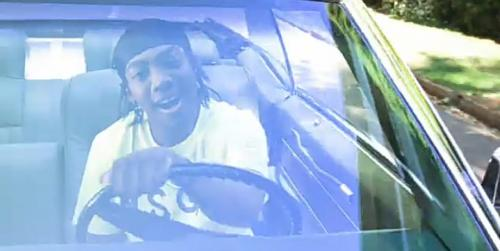VIDEO: Frank Casino - Block Hot