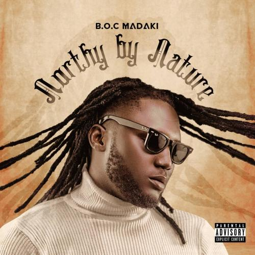 B.O.C Madaki - Matsin Lamba