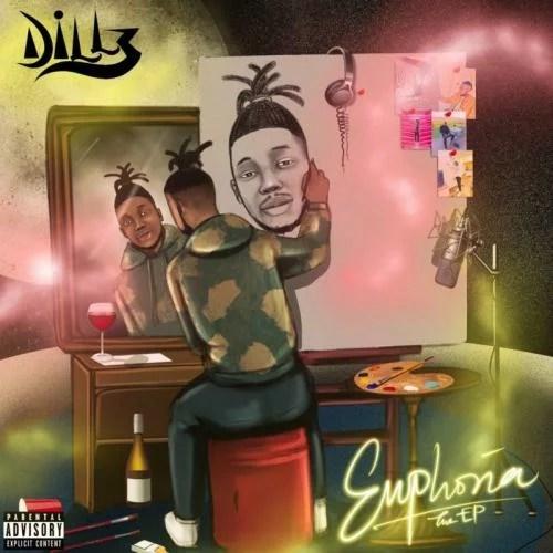 Dillz - Delicacy