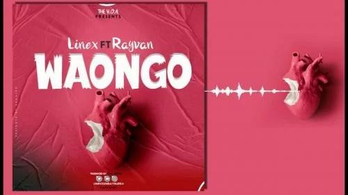 Linex Ft. Rayvanny - Waongo