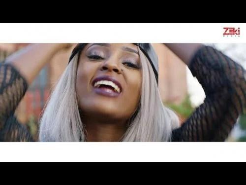 MwanaFA Ft. Vanessa Mdee - Dume Suruali [Audio/Video]