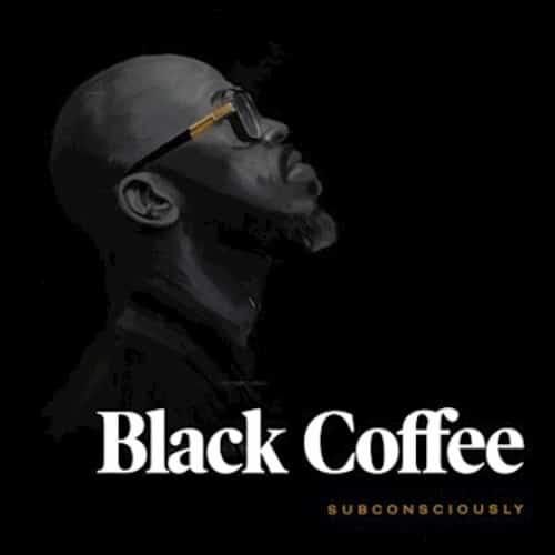 Black Coffee - Lost Ft. Jinadu, DJ Angelo