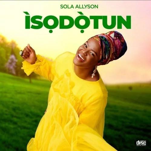 Sola Allyson - Iye