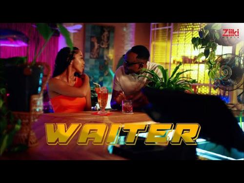 Darassa - Waiter (Audio / Video)