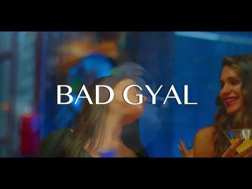 Busy Signal x Jonasu - Bad Gyal Remix (Audio / Video)
