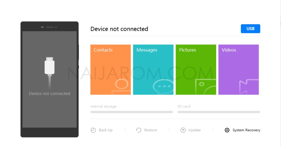 Huawei HiSuite v10.0.1.100