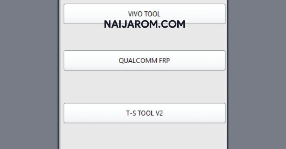 T-S Service Tool V2