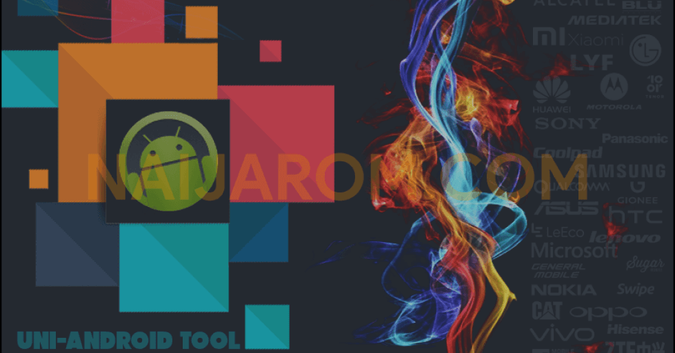 Uni Android Tool v24.01