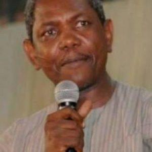 [Download] THE TERM OF DISCIPLESHIP - Bro Gbile Akanni 1
