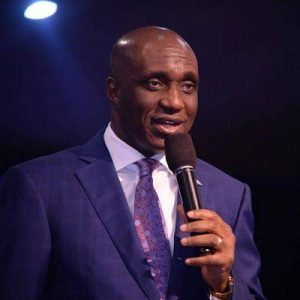 [Download] SHOWERS OF BLESSING Pastor David Ibiyeomie 1