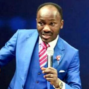 Download Apostle Johnson Suleman Mordecai Secrets For Relevance