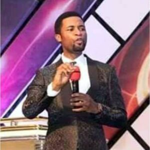 Download [God's Business] by Apostle Michael Orokpo 1