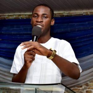 [MP3] Download ACADEMIC SUCCESS by Pastor Ife Adetona 1