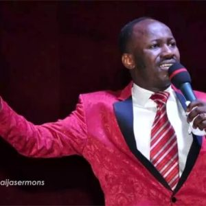 [Download] WINNING THE HEART OF GOD - Apostle Johnson Suleman 1