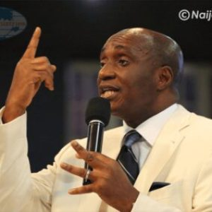 Download MP3: DIVINE INTERVENTION FOR RECOVERY by Pastor David Ibiyeomie 1