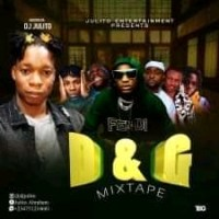 "(MIXTAPE) DJ Julito - ""D&G MIXTAPE"" MP3 Free"