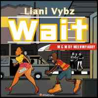(MUSIC) Liani Vybz - Wait Mp3 Free Download