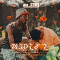 [MUSIC]EM Jhae - Mad Love(Official Audio)