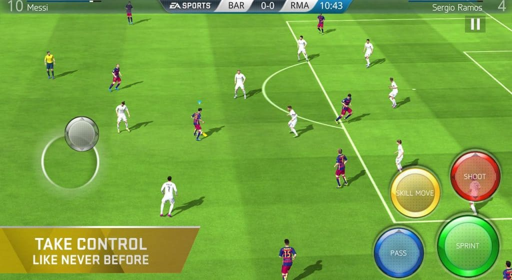 fifa 19 APK - FIFA 20 Mod Apk + Obb & Data Files on Android (Updated)