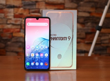 IMG 6029 - Tecno Phantom 9 price in Nigeria, full specs & review