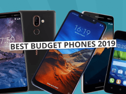 budget phones 2019 - Best Phones under 50000 Naira In Nigeria (2020)