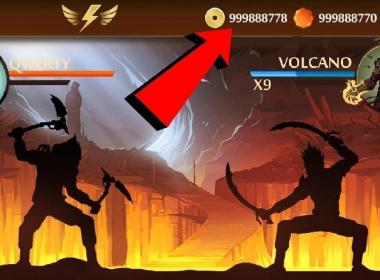 Shadow Fight 2 Mod APK - Shadow Fight 2 Mod Apk Special Edition v2.8.0 (Unlimited Money)