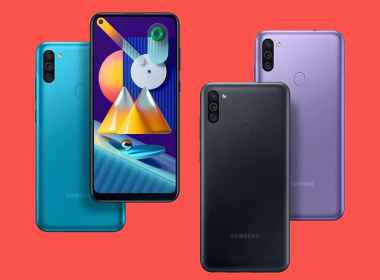 Samsung Galaxy M11 copy - Samsung Galaxy M11 Price In Nigeria & Full Specs