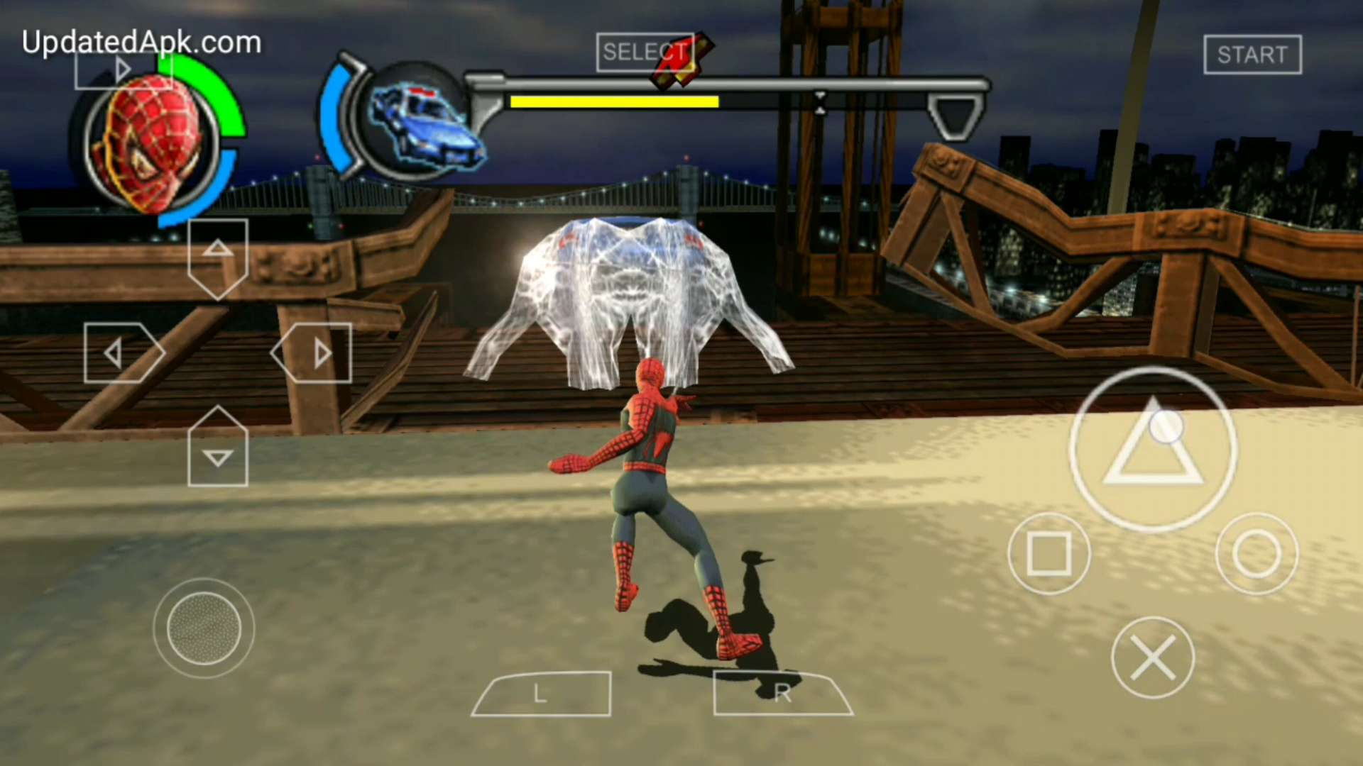 Spider Man 2 ppsspp Compressed - PPSSPP Games Highly Compressed (Top 35 Games)