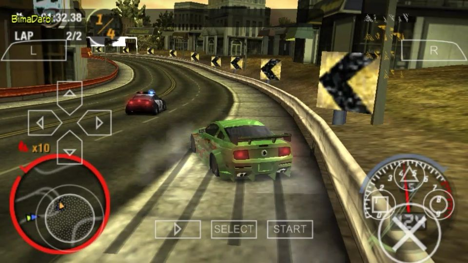 image 2 compressed 13 - PPSSPP Games Highly Compressed (Top 35 Games)