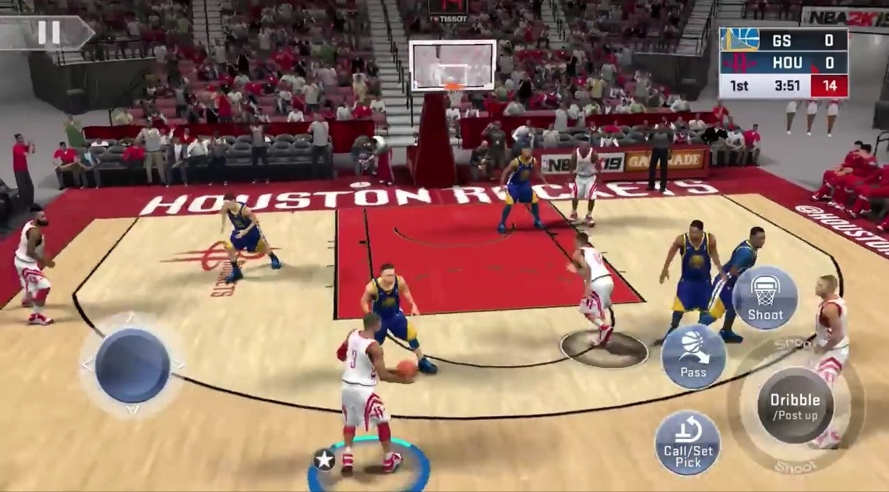 IMG 20181020 195154 - NBA 2k20 Mod Apk Highly compressed + Obb File (Unlimited Money)