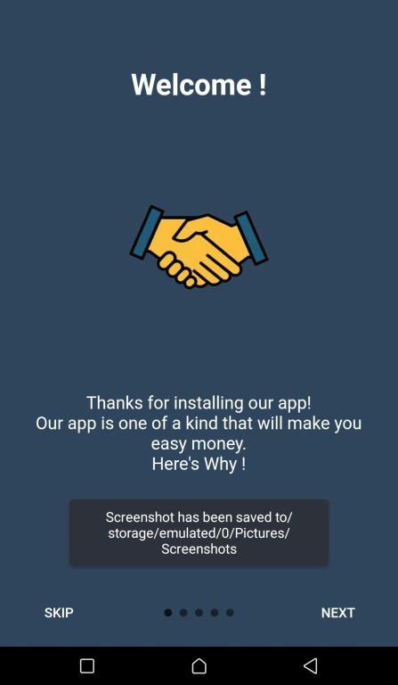 Screenshot 20200724 175452 596x1024 - EZ Money Apk - Free Gift Cards & In-Game Currency