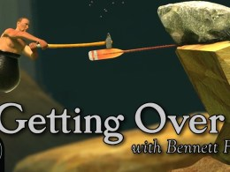 maxresdefault 2 1 - Getting Over It With Bennett Foddy Mod Apk V1.9.4 (Unlocked)