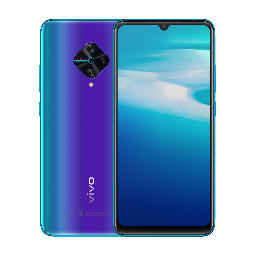 Vivo S1 Prime - Vivo S1 Prime Specs and price in Nigeria
