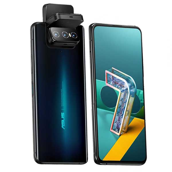 specs tech - Asus Zenfone 7 Pro specs and price
