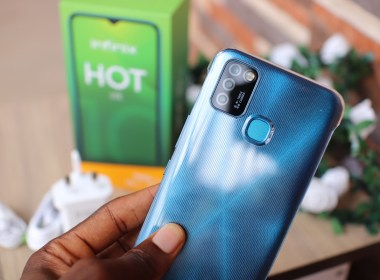 Infinix Hot 10 Lite unboxing and review - Infinix Hot 10 Lite full specs and price in Nigeria