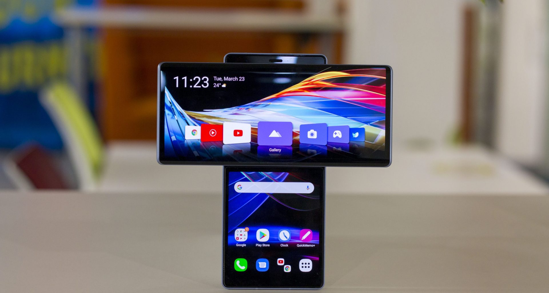 LG Wing 5G Review 3 scaled 1 - LG Wing 5G price, full specs, and details