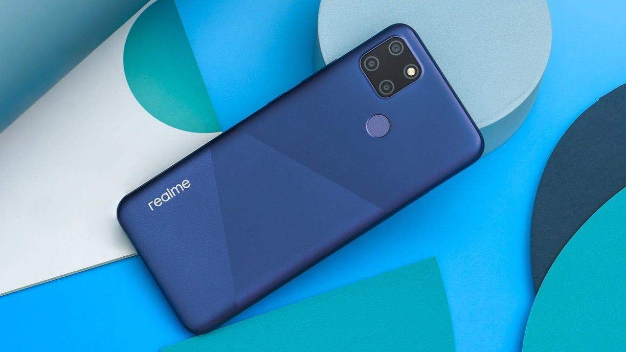 REALME V3 5G COULD BE LAUNCHED ALONG WITH THE REALME X7 SERIES - Realme V3 full specs and price in Nigeria