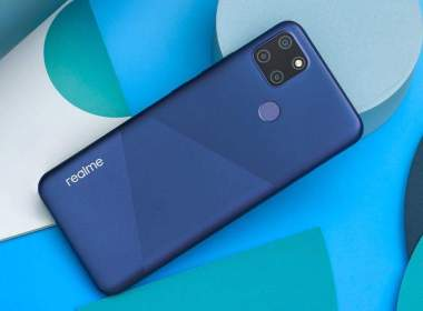 REALME V3 5G COULD BE LAUNCHED ALONG WITH THE REALME X7 SERIES - Realme V3 Specs and price in Nigeria