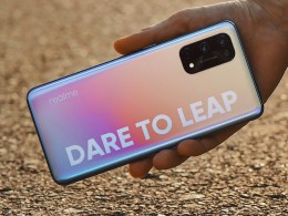 Realme X7 Pro official - Realme X7 Pro Specs and Price in Nigeria