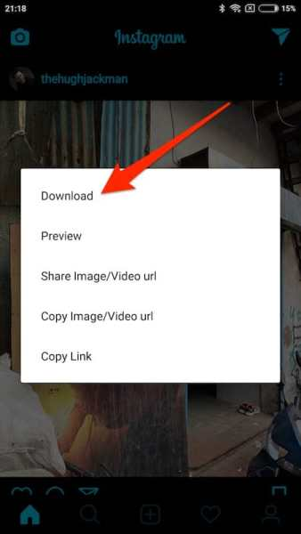 Download video and photo on GBinsta app - GB Instagram Apk V3.70 Latest Version (2021)