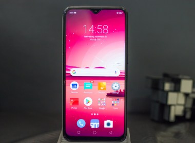 Realme U1 review  - Gionee S12 Lite price in Nigeria and specs