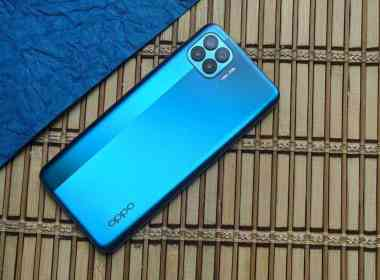 OPPO F17 Pro Featured - Oppo A93 price in Nigeria and full specs