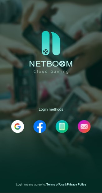 netboom 25876 2 - NetBoom Apk V1.3.9.0 - Play PC games on your phone