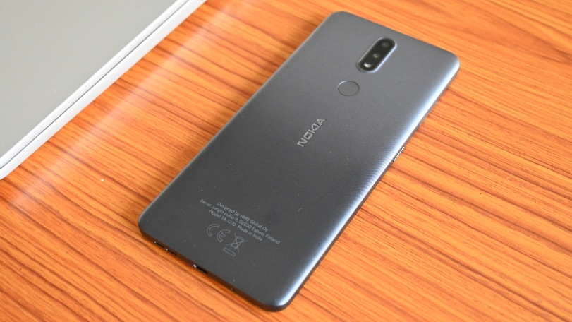 Nokia 2dot4 9 - Nokia 2.4 price in Nigeria and full specifications