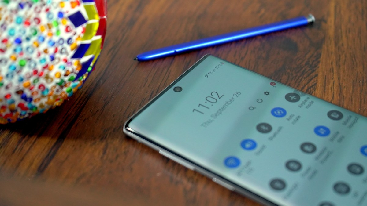 samsung galaxy note 10 12 - Samsung Galaxy Note 10 price in Nigeria and full specs