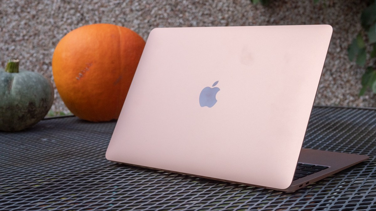 Apple MacBook Air 2020 review 05 - Apple MacBook Air (late 2020) with M1 Chip is super fast