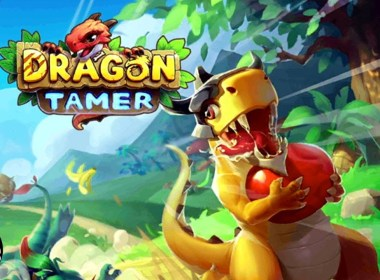 maxresdefault 1 - Dragon Tamer Mod Apk V1.0.18 (Unlimited Money)