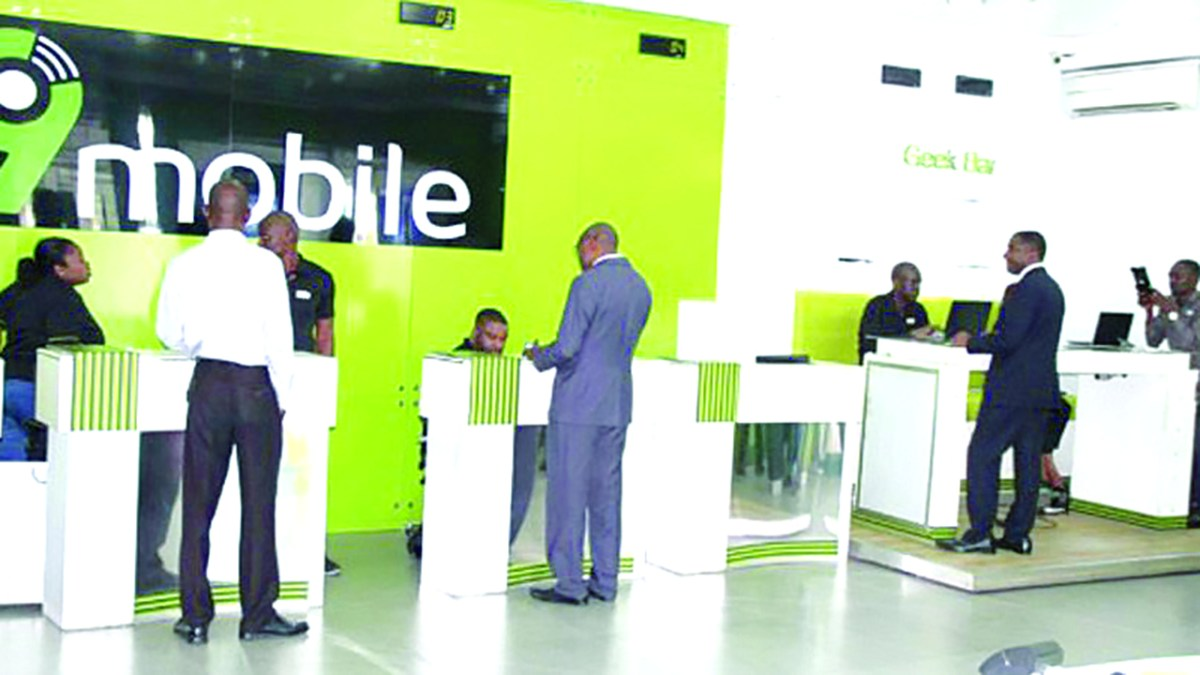 9mobile - How to transfer airtime on MTN, Airtel, 9mobile, & Glo NG