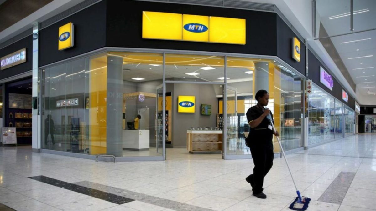 MTN NIGERIA 1 1062x598 1280x720 - How to transfer airtime on MTN, Airtel, 9mobile, & Glo NG
