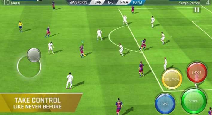 Image result for fifa 20 apk obb data